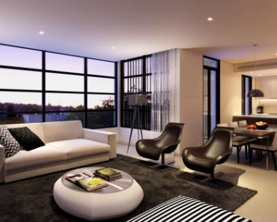 На рынке недвижимости России появились квартиры за 100 тысяч рублей