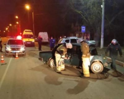 За прошлую недели в ДТП в Севастополе пострадали 14 человек