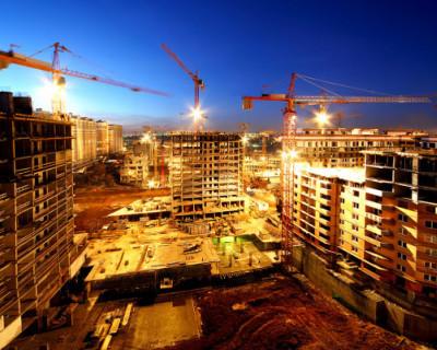 Основные тенденции на рынке жилищного строительства России