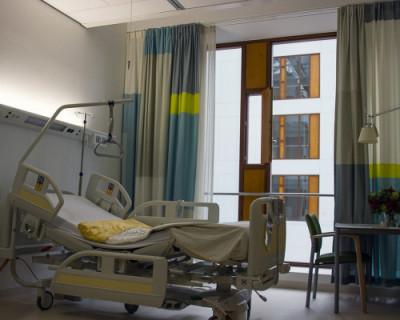 В Севастополе продолжаются строительные работы на медицинских объектах