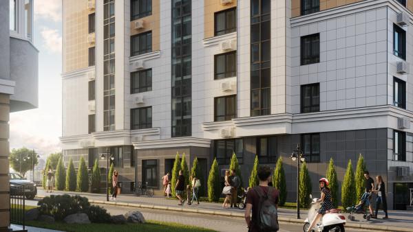 квартиры парк победы Севастополь