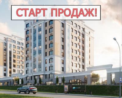 «ИнтерСтрой» объявил о старте продаж квартир в клубном доме «Континенталь»