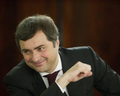 Владислав Сурков рассказал о причинах своей отставки