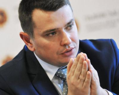 Главный по борьбе с коррупцией на Украине оказался взяточником и владельцем собственности в Крыму