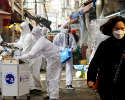 Хроника коронавируса: эпидемия уже охватила почти все страны Европы
