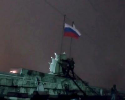 Глава Крыма поздравил бойцов Сил специальных операций России с праздником