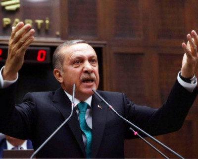 Почему Россия и Турция оказались на грани войны из-за ситуации в Сирии?