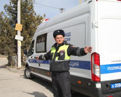 Спасатели Севастополя ликвидировали пожар в самолете