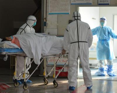Хроника смертельной эпидемии: число официальных зараженных превысило 85 тысяч человек