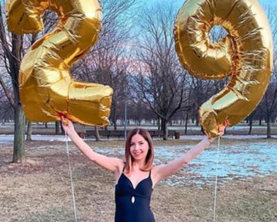 День рождения популярной блогерши Катерины Диденко обернулось трагедией