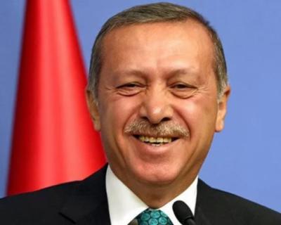 Президент Турции высказал свои требования Владимиру Путину