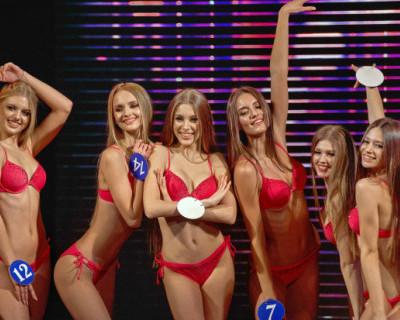 В юбилейном конкурсе «Севастопольская красавица» победила дайвер