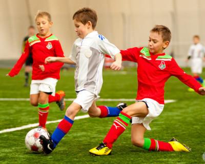 В Евпатории откроется Академия футбола для одаренных детей