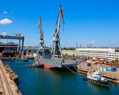 Крымские предприятия хотят работать инкогнито
