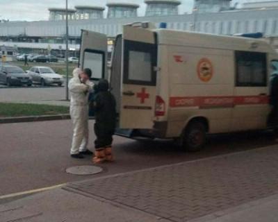 В Петербурге с подозрением на коронавирус госпитализировано 26 человек