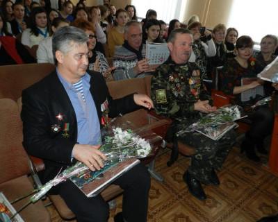 Студенты Севастополя помнят и чтят историю своей страны
