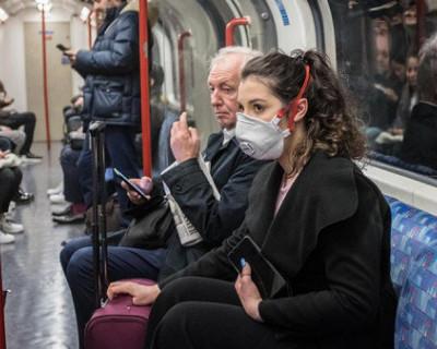 Великобритания готова вывести армию на улицы городов для борьбы с коронавирусом
