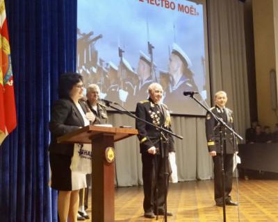 «Наш Севастополь» помогает воспитывать патриотов