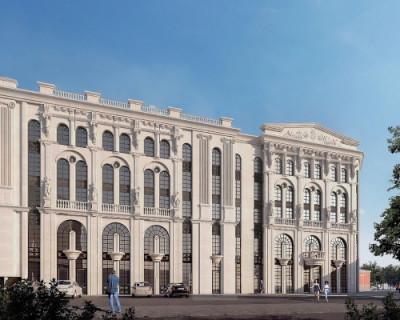 Глава Крыма рассказал о том, почему задерживается строительство театра кукол