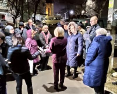 В Черновцах началась паника из-за первого случая коронавируса на Украине (ВИДЕО)