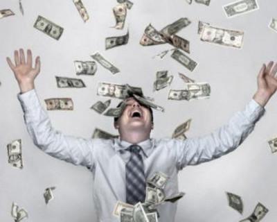Новость одной строкой.....Севастопольцы богатеют?