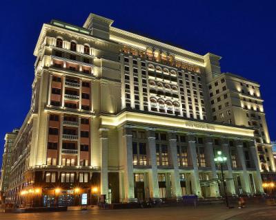 Цены на проживание в российских гостиницах падают из-за эпидемии коронавируса