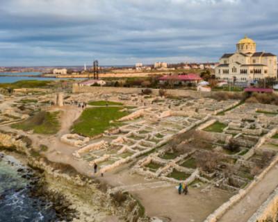 Более 750 тысяч человек посетили музей-заповедник «Херсонес Таврический» в 2019 году