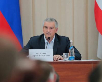В Крыму с апреля начнется масштабный ремонт дорог