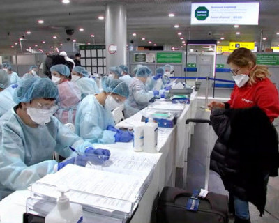 Оперативный штаб по борьбе с коронавирусом в Москве разыскивает тех, кто летел с зараженными россиянами (СПИСОК)