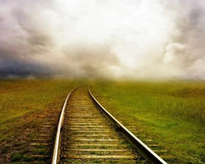 Первый в истории пригородный поезд отправится из Крыма в Анапу