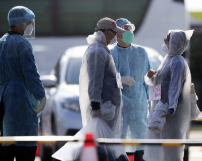 Хроника смертельного коронавируса: число заболевших в мире превысило 114 тысяч человек