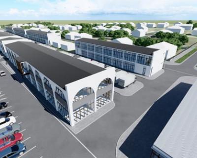 В Крыму построят сельскохозяйственный хаб за 700 млн рублей