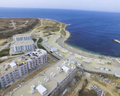 Комплекс курортной недвижимости от «ИнтерСтрой»
