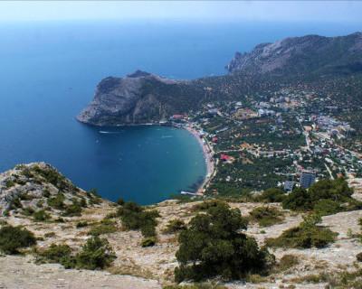 Сергей Аксенов воздержался от прогнозов по росту турпотока в Крым