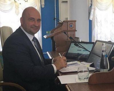 Сценарий сессии Законодательного собрания Севастополя 12 марта 2020 года