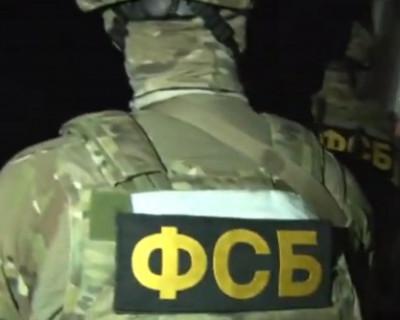 ФСБ задержала в Крыму опасных террористов