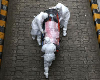 Хроника смертельного коронавируса: число заболевших в мире превысило 126 тысяч человек