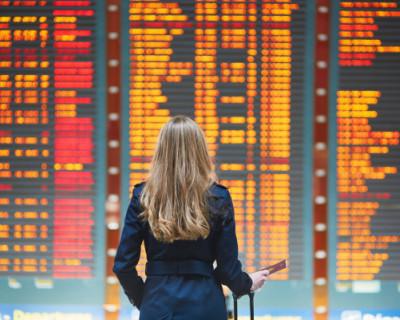 Россия ограничила авиасообщение с Германией, Испанией, Италией и Францией из-за коронавируса