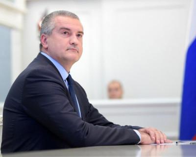 Глава Крыма заявил о расширении границ России