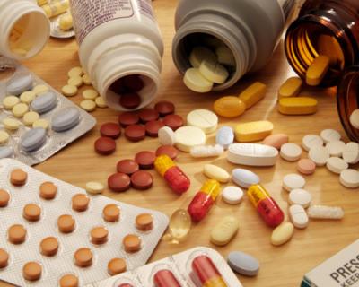 Покупки лекарств в России выросли в 1,5 раза