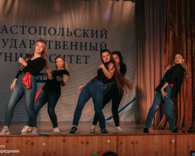 В Севастополе выбрали лучший отряд вожатых