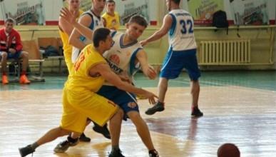 Федерации баскетбола Крыма и Севастополя станут членами РФБ