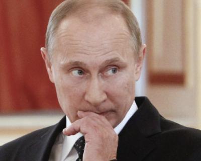 «Наше преимущество — Путин, и мы его должны защитить!»