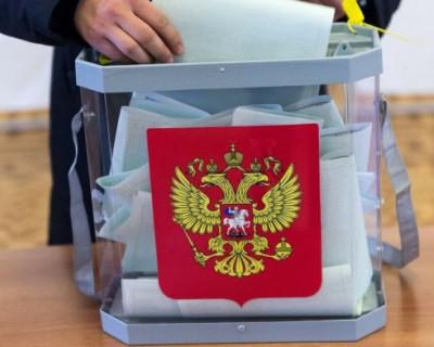 Председатель Избиркома Севастополя рассказал о том, как пройдет голосование за поправки в Конституцию