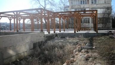 В Севастополе строят где хотят и что хотят?