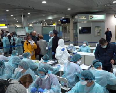 В регионах России отменяют мероприятия из-за угрозы коронавируса