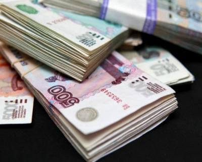 Только треть россиян откладывает деньги