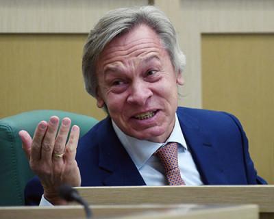 Авиарейсы из России в страны Европы должны быть прекращены, границы страны необходимо закрыть