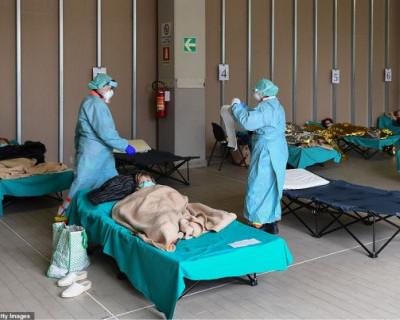 Хроника смертельного коронавируса: число заболевших в мире превысило 169 тысяч человек