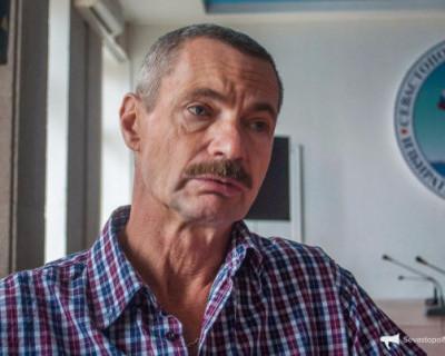 Как севастопольский депутат Горелов «обогащает» правовое поле в Севастополе